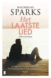 Het laatste lied (The Last Song) | Nicholas Sparks |