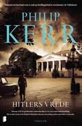 Hitlers vrede   Philip Kerr  
