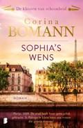 Sophia's wens | Corina Bomann |