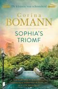 Sophia's triomf | Corina Bomann |
