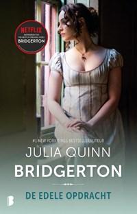 De edele opdracht   Julia Quinn  