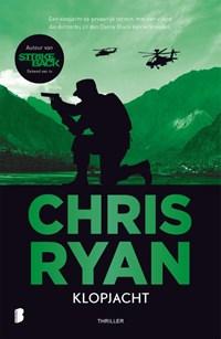 Klopjacht   Chris Ryan  