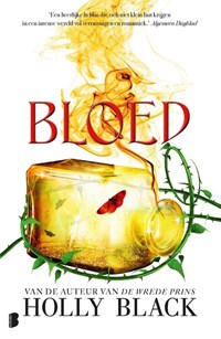 Bloed   Holly Black  
