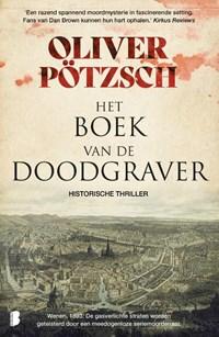 Het boek van de doodgraver | Oliver Pötzsch |