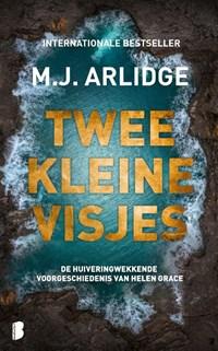Twee kleine visjes | M.J. Arlidge |