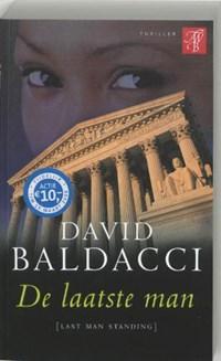 De laatste man | David Baldacci |