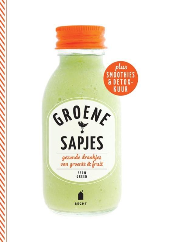 Groene sapjes