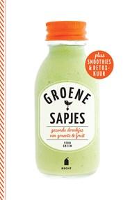 Groene sapjes   Fern Green  