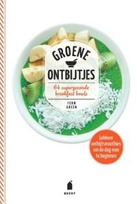 Groene ontbijtjes | Fern Green |