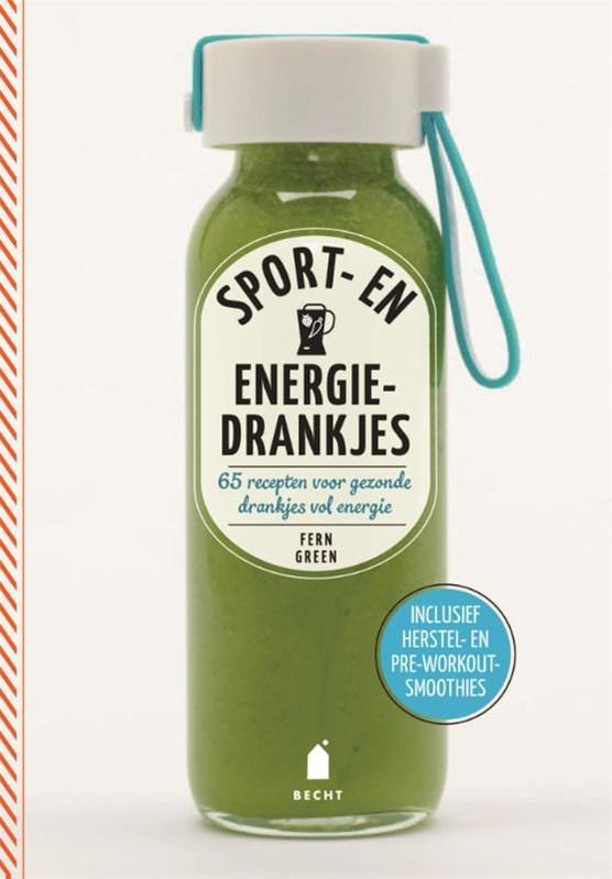 Sport- en energiedrankjes