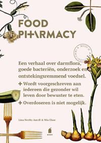 Food Pharmacy   Lina Aurell ; Mia Clase  