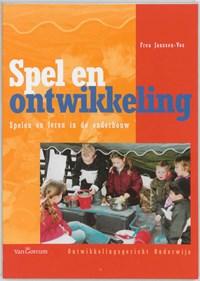 Spel en Ontwikkeling | Frea Janssen-Vos |