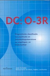 DC: 0-3R | auteur onbekend |