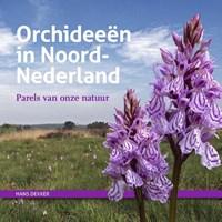 Orchideeën in Noord-Nederland | Hans Dekker |