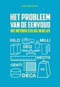 Het probleem van de eenvoud   Selma Mulder-Hiemstra  