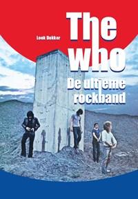 The Who | Loek Dekker |