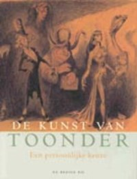 De kunst van Toonder | Marten Toonder |