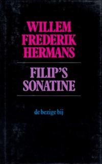 Filip's sonatine | Willem Frederik Hermans |