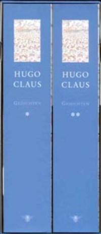 Gedichten set in cassette | Hugo Claus |