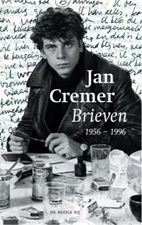 Brieven 1956-1996 | Jan Cremer |