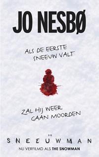 De sneeuwman | Jo Nesbø |