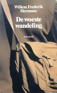 De woeste wandeling   Willem Frederik Hermans  