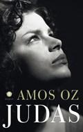 Judas | Amos Oz |