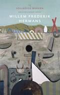 Volledige werken 12   Willem Frederik Hermans  