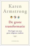 De grote transformatie | Karen Armstrong |