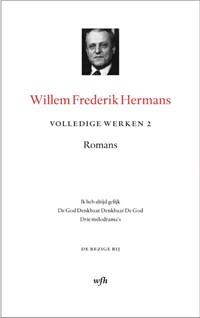 Volledige werken 2 | Willem Frederik Hermans |