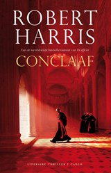 Conclaaf | Robert Harris |
