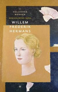 Volledige werken 11   Willem Frederik Hermans  