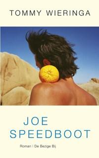 Joe Speedboot | Tommy Wieringa |