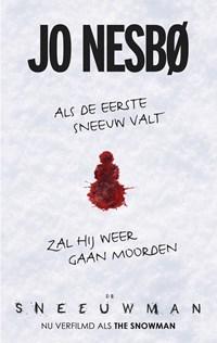 Sneeuwman | Jo Nesbø |