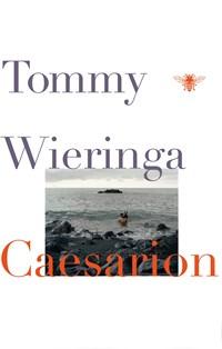 Caesarion   Tommy Wieringa  
