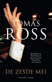 De zesde mei | Tomas Ross |