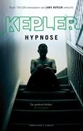 Hypnose   Lars Kepler  