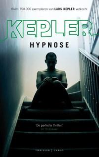 Hypnose | Lars Kepler |