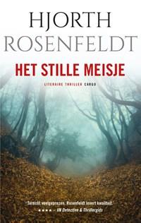 Het stille meisje | Hjorth Rosenfeldt |