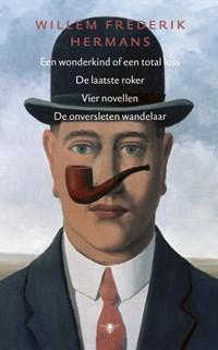 Volledige werken 8   Willem Frederik Hermans  