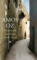 Verzen van het leven en de dood   Amos Oz  