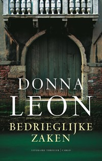 Bedrieglijke zaken | Donna Leon |