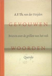 Gevouwen woorden | A.F.Th. van der Heijden |