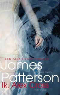 Ik, Alex Cross | James Patterson |