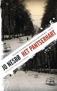 Pantserhart   Jo Nesbø  