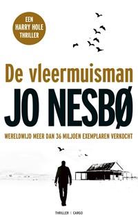 De vleermuisman | Jo Nesbø |