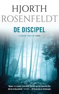De discipel   Hjorth Rosenfeldt  