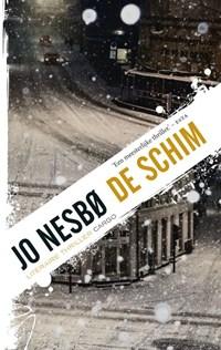 De schim | Jo Nesbø |