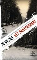 Het pantserhart   Jo Nesbø  