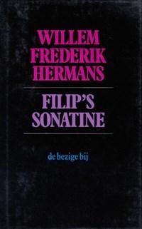 Filip's sonatine | Willem Hermans |